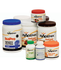 Isagenix Tweed Heads