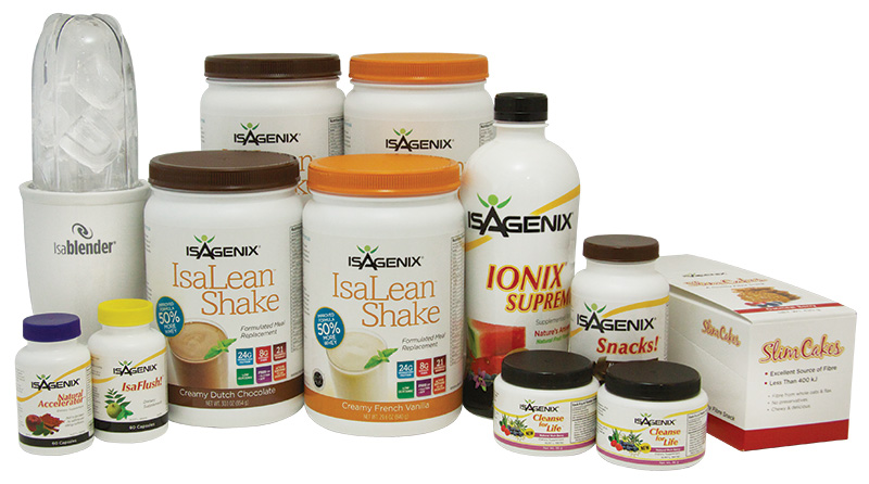 Buy Isagenix 30 Day Starter Pack