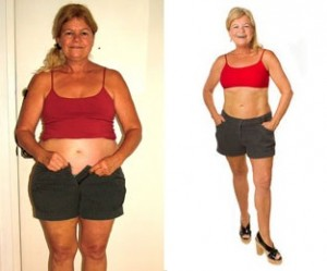 Isagenix 30 Day Cleanse Program before and after