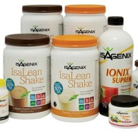Isagenix 30 Day Pack