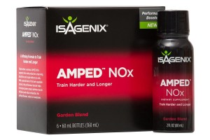 Isagenix AMPED NOx