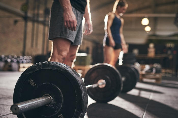 Heavy weight training can help ectomorphs