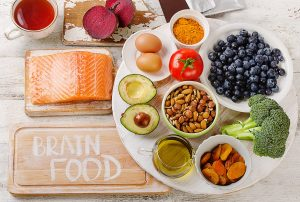 Brain food can transform your health