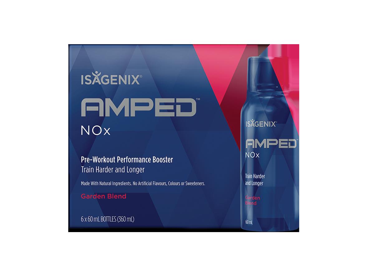 Amped Nox