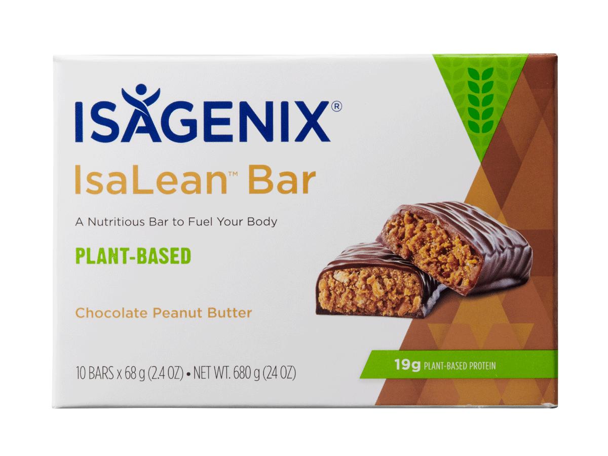 Dairy Free Isalean Bar
